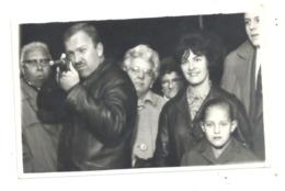 Carte Photo - Tir Forain - Shooting Stand - Fête Foraine, Kermesse, Foire. (b263) - Postcards