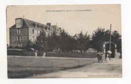 Val André Le Grand Hôtel - Pléneuf-Val-André