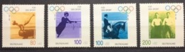 Duitsland 1996 Nr 1693/96 **, Zeer Mooi Lot Krt 4130 - Francobolli