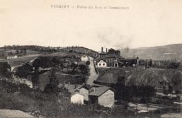FIRMINY Puits Du Ban Et Cambefort - Firminy
