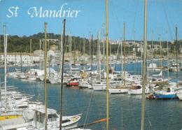 83 Saint Mandrier Sur Mer Le Port (2 Scans) - Saint-Mandrier-sur-Mer