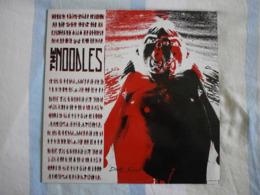 The NOODLES - Dirty Soul - LP - GOUGNAF MOUVEMENT - Rock