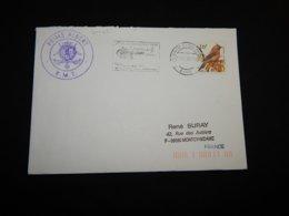 Belgium 1995 Oostende R.M.T. Prins Albert Cover__(L-30435) - Belgique