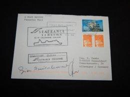 France 2000 Calais C/F Cezanne Cover__(L-30389) - France