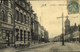59  LOOS GRANDE RUE / A 566 - Loos Les Lille