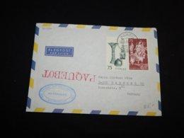 Sweden 1973 M/s Hokkaido Paquebot Cover__(L-30390) - Suède