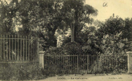 59  LOOS LE CALVAIRE  / A 566 - Loos Les Lille