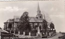 VILLANCE, L'église Et Le Monument - Autres