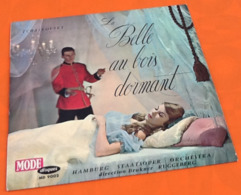Vinyle 33 Tours  Tchaikovsky  La Belle Au Bois Dormant - Classical