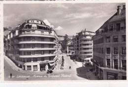 Suisse   - Vaud -  LAUSANNE  -  Avenue Du Tribunal Federal - VD Vaud