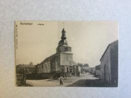 ROCHEHAUT L' EGLISE   NELS SERIE 40 N° 263 - Bouillon