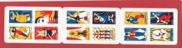 FRANCE 2017 CARNET NEUF NON PLIE LES ARTS DU CIRQUE BC 1478 - Carnets