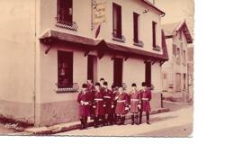 60 VIEUX MOULIN Cpm AUBERGE DU DAGUET - Francia