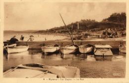 83 Hyeres / Le Port / La Capte - Hyeres