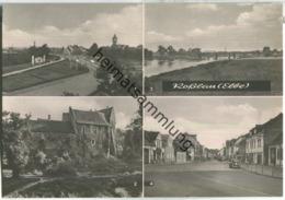 Rosslau-Elbe - VEB Ansichtskartenverlag Köthen - Rosslau