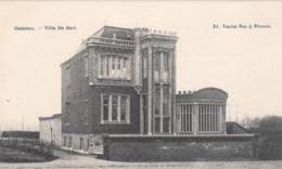 Oedelem  Beernem   Villa De Ezel - Beernem