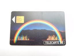 Télécarte Privée , 50U , En324 , Régie T - France