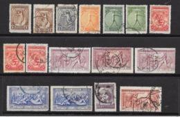 GRECIA 1906 - Decennale Giochi Olimpici - N.° 165 . . . Usati - Cat. 17,90 € - Lotto N. 373 - 1906 Secondi Giochi Olimpici