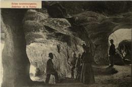 (Luxembourg) // Interieur De La Hohlay Ed Ch. Bernhoeft 413 - Postkaarten