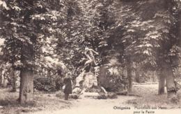OTTIGNIES, Monument Aux Morts Pour La Patrie - Ottignies-Louvain-la-Neuve