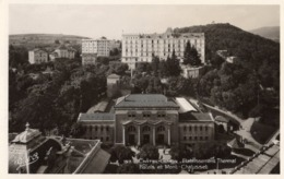 63 Chatel Guyon / Etablissement Thermal / Hotel Et Mont Chalusset - Châtel-Guyon