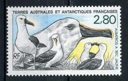 TAAF 1990  N° 150 ** Neuf MNH Superbe C 1.40 € Faune Oiseaux Birds Albatros Bec Jaune Fauna Animaux - Terres Australes Et Antarctiques Françaises (TAAF)