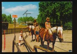 Flevohof - Pony Rijden [AA31 6.552 - (gelopen Met Pz) - Netherlands
