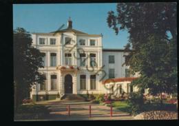 Helmond - Hotel West-Ende [AA31 6.733 - (gelopen Met Pz) - Niederlande
