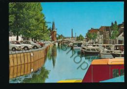 Sneek - Westersingel [AA31 6.779 - (gelopen Met Pz) - Niederlande