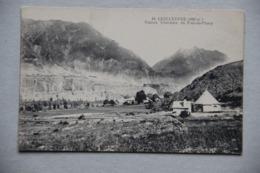 Guillestre (Hautes-Alpes), Station Thermale Du Plan-de-Phazy - Guillestre