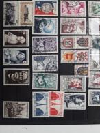 France Obliteres 1951 , Cote 99€ - 1950-1959