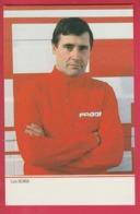 Coureur Cycliste / Wielrenner / Ciclista - Louis Ocana ( Spain / Espagne ) - Fagor Electroménager - Wielrennen