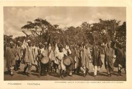 FOUMBAN FANTASIA - Cameroun