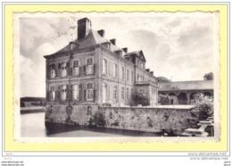 VIERSET-BARSE / Modave - Kasteel - Château Les Maisons Familiales - Familie Tehuizen * - Modave