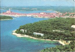 Kt 867 / Rovinj - Kroatien