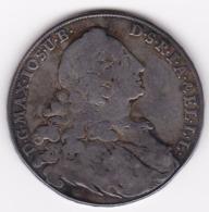 Nb_ Bayern  -  Patrona Bavariae - 1760 -  (83) - Taler & Doppeltaler