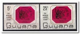 Guyana 1964, Postfris MNH, The World Rarest Stamp - Guyana (1966-...)