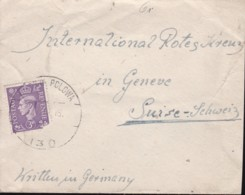 POLAND 1946 Poczta Polowa 130 - Ohne Zuordnung
