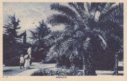 1926-Abbazia Fiume, Diretta In Cecoslovacchia - Croazia