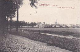 Aarschot - Lei - Aarschot
