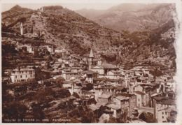1940circa-Molini Di Triora Imperia Panorama - Imperia