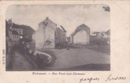 Tienen - Rue Pont Aux Chevaux - Tienen