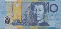 Australia 1993 Polymer $10 FK 93298491 Uncirculated - Emissions Gouvernementales Décimales 1966-...