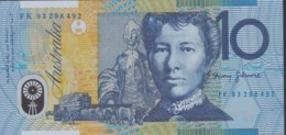 Australia 1993 Polymer $10 FK 93298492 Uncirculated - Emissions Gouvernementales Décimales 1966-...