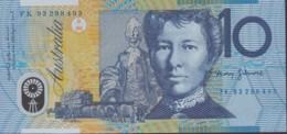 Australia 1993 Polymer $10 FK 93298493 Uncirculated - 1992-2001 (Polymer)