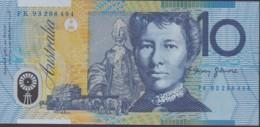 Australia 1993 Polymer $10 FK 93298494 Uncirculated - Emissions Gouvernementales Décimales 1966-...