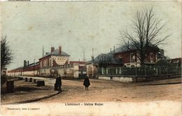 CPA LIANCOURT - Usine Bajac (259579) - Liancourt