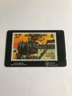 Isle Of Man - GPT Card - Eiland Man