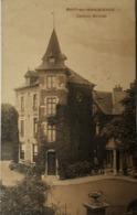 Mont Sur Marchienne // Chateau Halloint 1912 - België