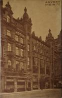 Antwerpen - Anvers / Hotel Roxy - Meir 70 //19?? - Antwerpen
